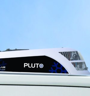 PLUTO – Electric Refrigeration Unit