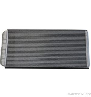 Kysor Heater Core 7-1/8in. x 14-5/8in. x 1-1/4in. – 1718009