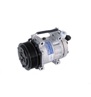 4822 International (Navistar) A/C Compressor 3551405-C1 Mack 206RD51M