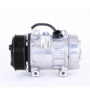 Freightliner Type 4314 AC Compressor OEM# SKI4314S, PTAC5395, ACC3744