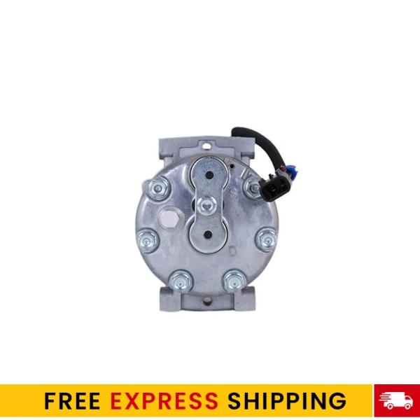 12v ac compressor 4417 4485 4818 3