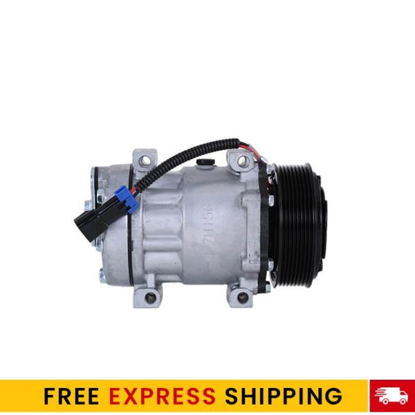 12v ac compressor 4417 4485 4818 2