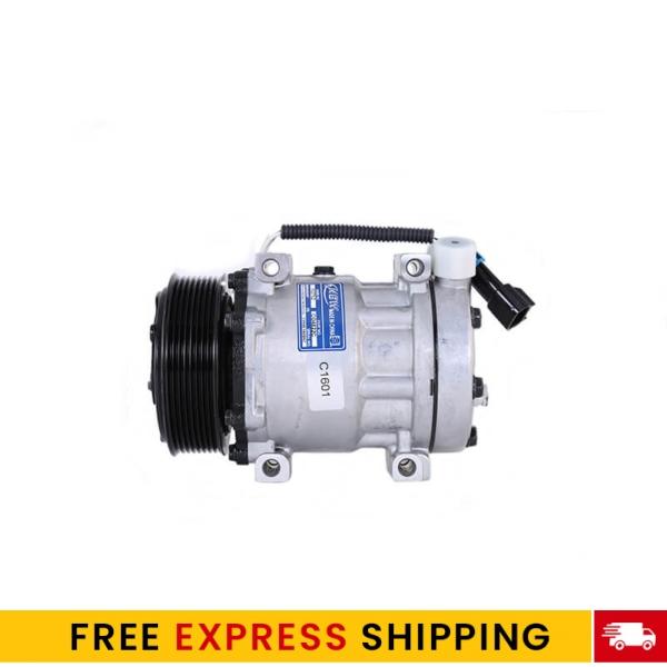 4822 international navistar ac compressor 3551405 c1 mack 206rd51m 4