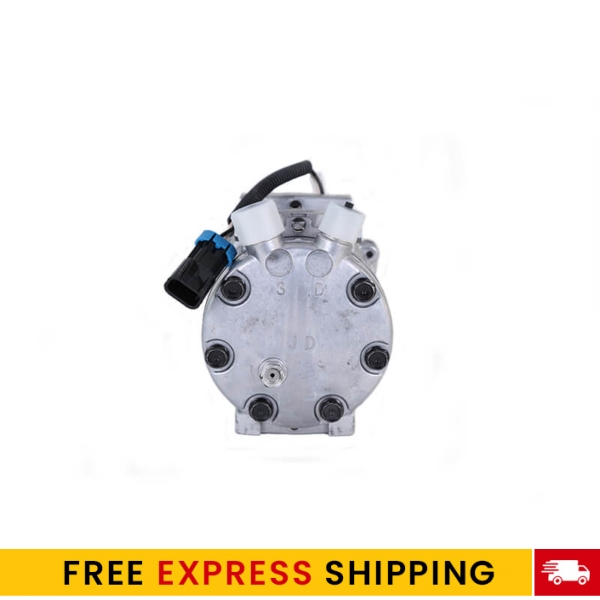4822 international navistar ac compressor 3551405 c1 mack 206rd51m 3