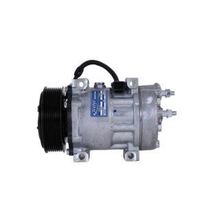 AC Compressor Truck AC Parts 4544, 4816, 1027S4