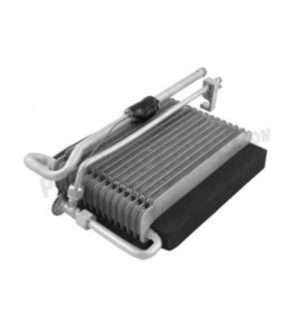Kysor Plate-Fin Evaporator Coil Assembly 11 1/16 in. x 2 55/64 in. x 6 61/64 in. – 1617015