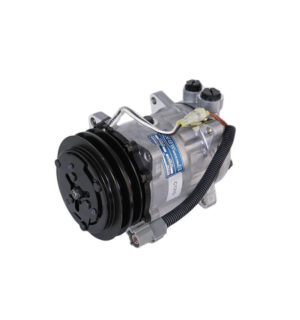 12V AC Compressor – Genuine Truck Parts OEM Grade #: 4469