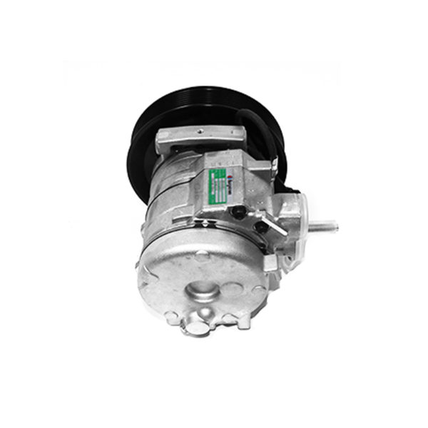 compressor aftermarket version direct replacement for denso branded compressor item 1440002 3