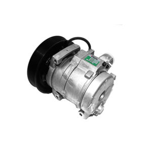 Compressor-Aftermarket Version – Direct replacement for Denso Branded Compressor Item # 1440002