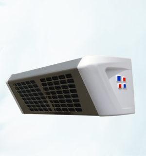 TITAN – Electric & Zero Emission Reefer Unit