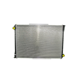Ford L, Ln, Ltl, Cl Series 88-90 Radiator- OEM: E8ht8009g