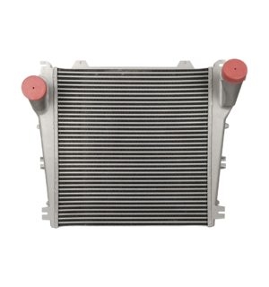 Freightliner 1997 – 2004 Fl70 / 80 Series Inlet Side Angles Up Charge Air Cooler OEM: 1sa00211s