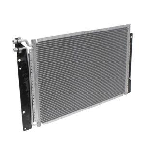 Mack Cv Series, Granite Ac Condenser OEM: 210rd428 2430529