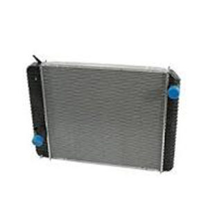 International 2010 – 2014 Durastar 4000 Series 2011 – 2015ford F650, F75012 Radiator- OEM: 2601759c92