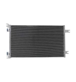 Navistar Prostar Pro Lf667 Limited L6 12.4l Ac Condenser OEM: 2604851c92