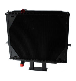 Mack Rd Series Yr: 94-99 Radiator – OEM: 3mf5485m2