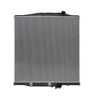 Volvo / Mack Cx Series 97-06 With Frame Radiator- OEM: 3mf5587m3