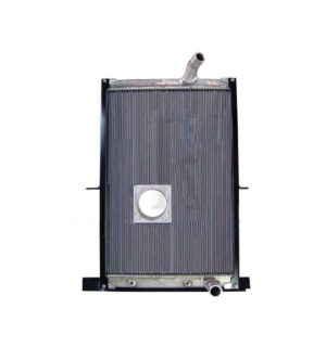 Mack Mru-Mp7 Yr: 2007- Radiator – OEM: 1102512-B