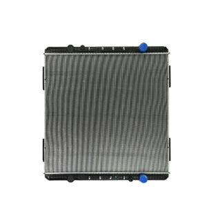 Western Star Radiator – Fits: 4900 EX with Detroit Diesel Dd15 Radiator- OEM: 05-26875-000