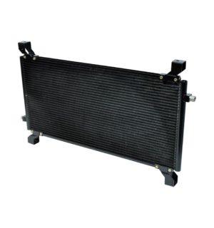 Volvo  Wg Wg64 L6 10.8l Ac Condenser OEM: 8164786