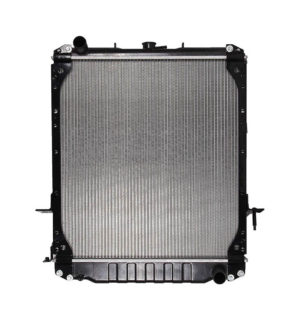 Isuzu N Series 03-06 Gas Engine Radiator- OEM: 8971288810
