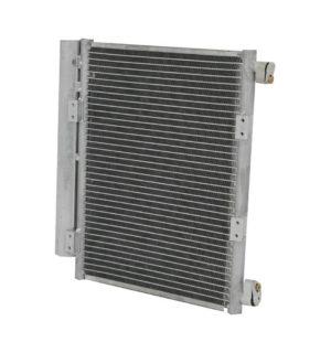 Chevrolet/Gmc W3500-5500 W/Filter Drier Ac Condenser OEM: 8980518170