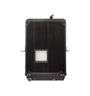 Mack Mr Series Yr: 91-07 Radiator – OEM: 3mf5519p2