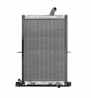 Mack MRU-MP7 2007 & Newer- Radiator – OEM: 1003654-C