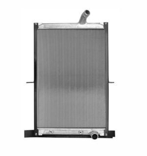 Mack LEU Sanitation Truck 2007-2010 Radiator – OEM: 1003692-C