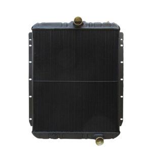 International 3800/4900 Series Yr: 80-91 Radiator – OEM: Nav493359c1