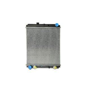 Hino 238/258/268/338 02-13 Radiator- OEM: 0r-Hi0001-F4
