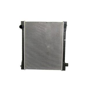 Ford B & F Series 85-94 Radiator- OEM: F0ht8005hc