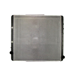 Freightliner Cascadia / Classic / Sterling 08-11 Radiator- OEM: 1a0201230