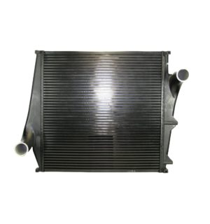 Volvo Vn Series With Volvo Engine Only (Thru 2003) 86-03 Charge Air Cooler OEM: Wgm30e