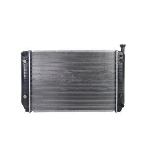 Gmc P30/P3500 98-08 Radiator- OEM: 52473153