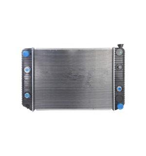 Gmc C6500/C7500/C8500/Kodiak/Topkick 2004-2007 Radiator- OEM: 1003643ar
