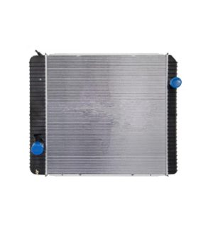 International 4400durastar 2011-2017 Radiator- OEM: 2593302c91