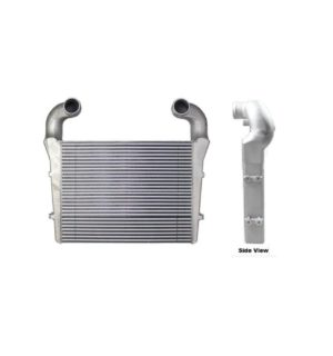 Volvo 2007 Autocar Charge Air Cooler OEM: 1030380c