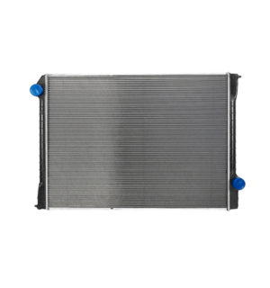 Ford L, Ln, Ltl, Cl Series 91-93 Radiator- OEM: E8HZ8010A