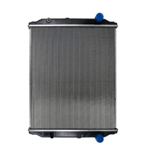 Blue Bird Radiator Fits: Tc & Fe Bus 96-99 – OEM: 2400609