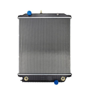 Thomas Bus / Freightliner FedEx & UPS Radiator- OEM: 1003557