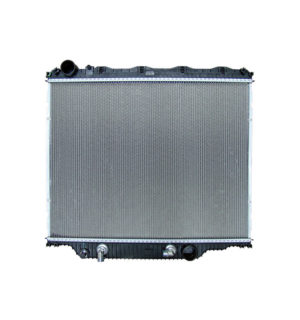 Volvo / Mack Gu/Granite 08-12 Radiator- OEM: 2mf559m2