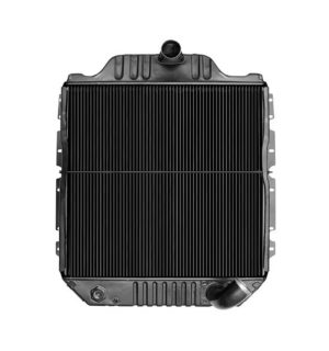 International 3000 7.6l L6 Yr: 97-00 Radiator – OEM: 3539695c91