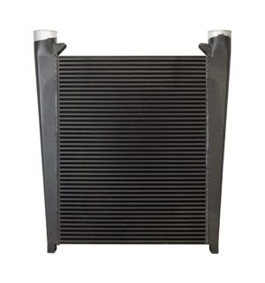Mci Mci Bus Charge Air Cooler. Tube&Fin Style Core Charge Air Cooler OEM: 1e5627