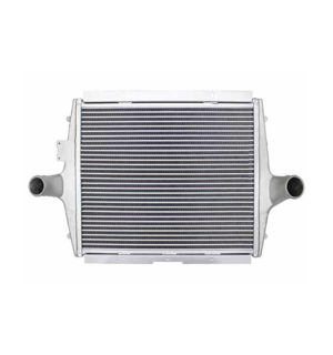 Ford F650 10-15 Charge Air Cooler OEM: Xc3z6k775aa