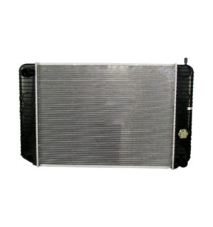 Chevrolet / Gmc Kodiak / Topkick Multiple Radiator- OEM: 52473581