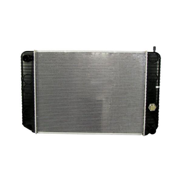 chevrolet gmc kodiak topkick multiple radiator oem 52473581