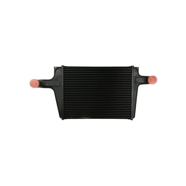 chevygm 6.50 from top of tank to center of neck charge air cooler oem 15029270 2