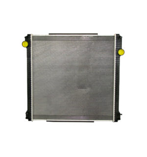 Ford B & F Series 90-99 Radiator- OEM: 081281f