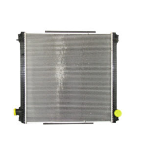 Ford B & F Series W/Mt 94&Up Radiator- OEM: 081251f